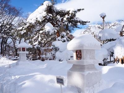 弘前城雪燈籠まつり_2020.02.11_d0131668_14282392.jpg