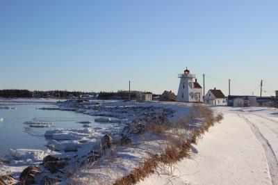 冬のNorth Rustico 2_c0353373_04390526.jpg