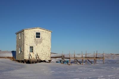 冬のNorth Rustico 2_c0353373_04442160.jpg