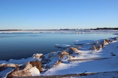 冬のNorth Rustico_c0353373_04452446.jpg