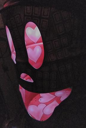 ドラムカンでハッピーバレンタイン!_d0139575_21163594.jpg