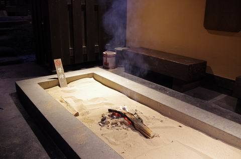 1/1 新年から箱根湯寮へ。_e0094492_14493308.jpg