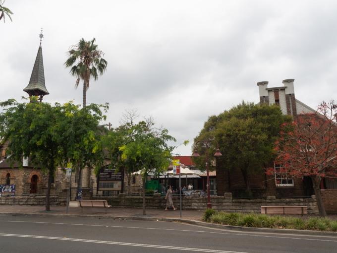 2019メルボルン・タスマニア・シドニーvol.15~シドニーを満喫ついに帰国~_f0276498_09552202.jpg