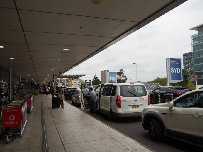 2019メルボルン・タスマニア・シドニーvol.15~シドニーを満喫ついに帰国~_f0276498_10014194.jpg