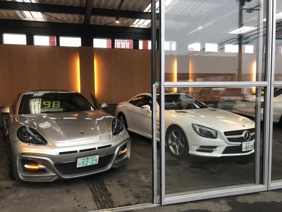2/14(金)本店ブログ ハイエース5ドアバン3.0DT スーパーGLロング 4WD あります!! ランクル ハイエース ハマーならTOMMY_b0127002_19415042.jpg