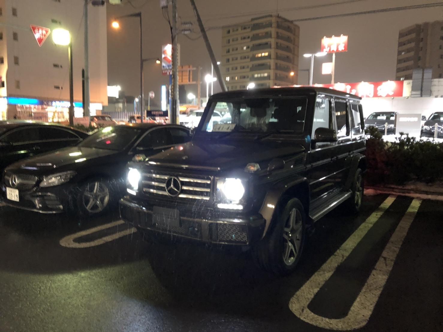 2/14(金)本店ブログ ハイエース5ドアバン3.0DT スーパーGLロング 4WD あります!! ランクル ハイエース ハマーならTOMMY_b0127002_19461435.jpg