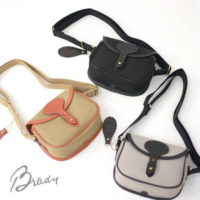 Brady [ブレディ] COLNE MINI/SHOULDER BAG [8XF-COL2M] コルネミニ ショルダーバッグ MEN\'S/LADY\'S _f0051306_18055210.jpg