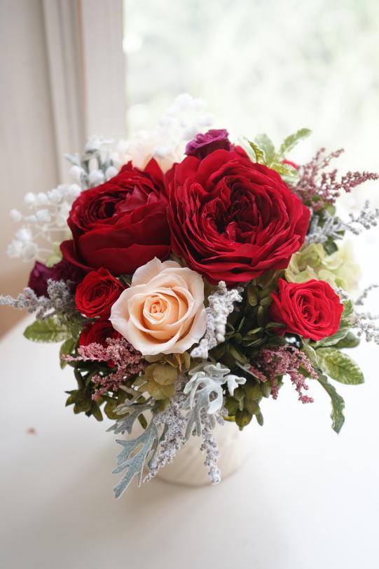 還暦のお祝い&お礼に_a0136507_21485007.jpg