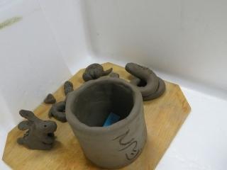 陶芸教室の_e0030924_09564697.jpg