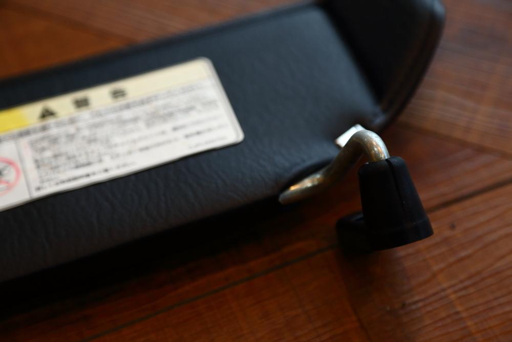 車検や書類のお手続きなど_f0105425_18483664.jpg
