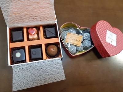 バレンタインデー_f0129726_18451940.jpg