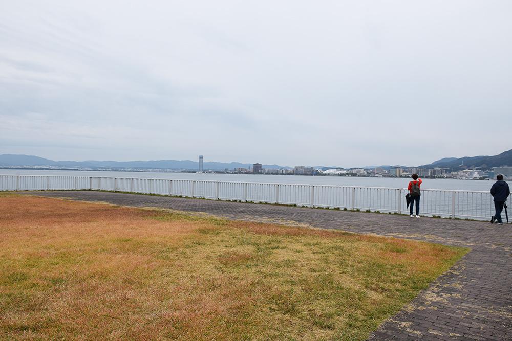 明智左馬之介の湖水渡り伝説_e0158128_19163250.jpg