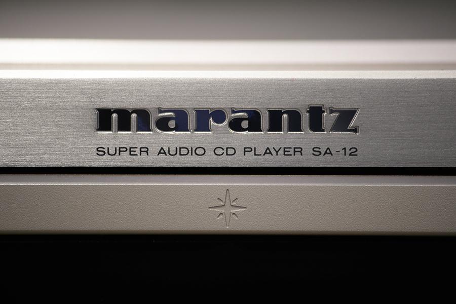 マランツ「SA-12 OSE」「PM-12 OSE」試聴しました_e0404728_14234933.jpg
