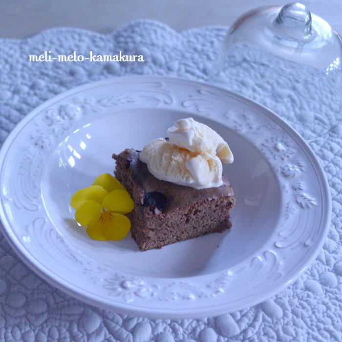 ◆バレンタインデーのお菓子作り♡_f0251032_17201752.jpg