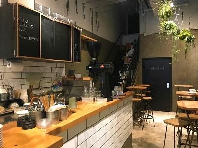 香港カフェ巡り40 新型肺炎3人に1人感染?計算しながらフラットホワイト@CoCo Espresso☆Cafe Explore 40 CoCo Espresso in Central_f0371533_12110990.jpg