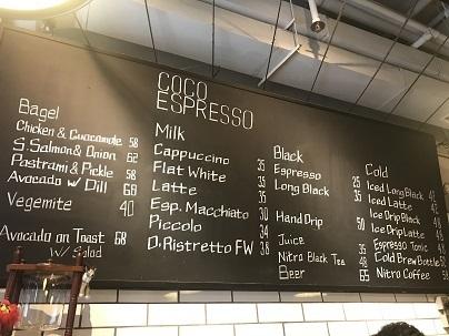 香港カフェ巡り40 新型肺炎3人に1人感染?計算しながらフラットホワイト@CoCo Espresso☆Cafe Explore 40 CoCo Espresso in Central_f0371533_12111889.jpg