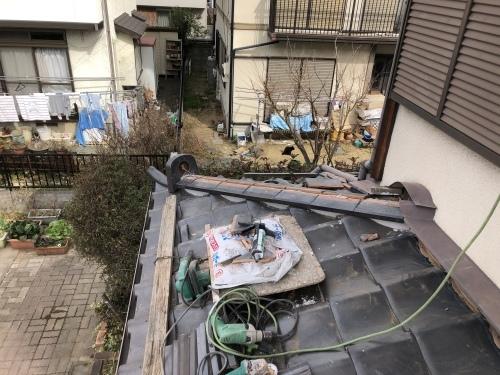甲府市 銀黒の屋根 其の五_b0242734_19463657.jpeg