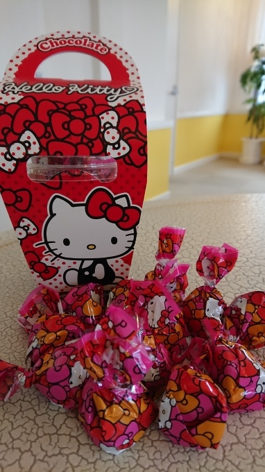 バレンタインデーなので( ´艸`)_c0350439_09444993.jpg