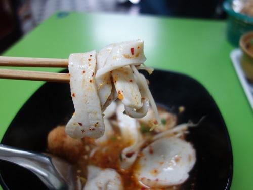 センプラートムヤムを食べたら練り物尽くしだった件_c0030645_01102970.jpg