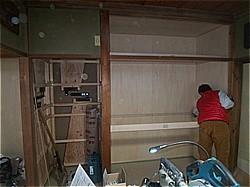 木造耐震補強工事-T邸 仕上_c0087349_11105561.jpg