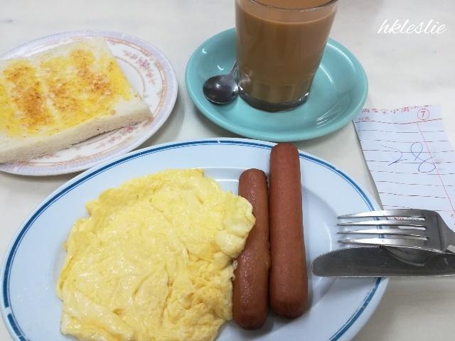 滿華堂茶餐廳小廚_b0248150_06161452.jpg