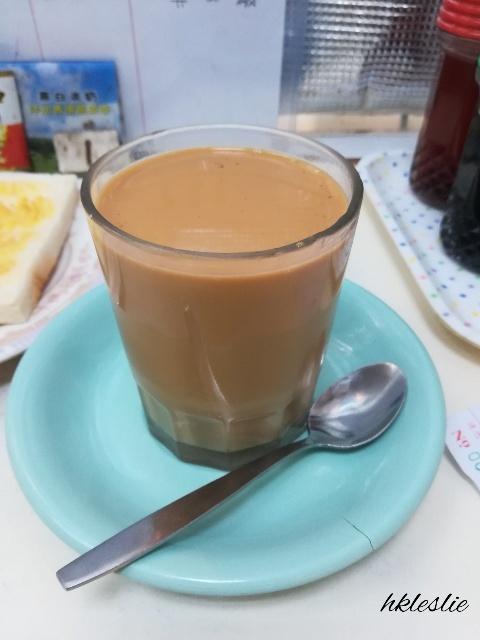 滿華堂茶餐廳小廚_b0248150_06230574.jpg