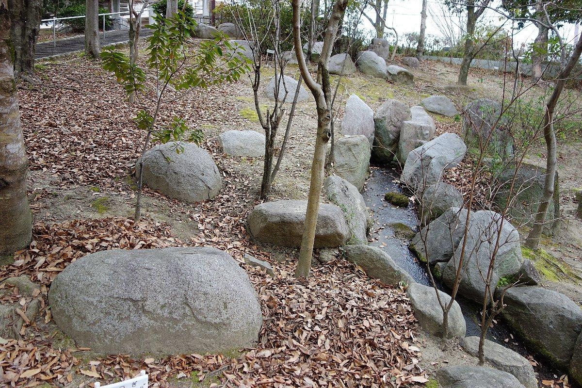 高槻市の上の池公園_c0112559_09040337.jpg