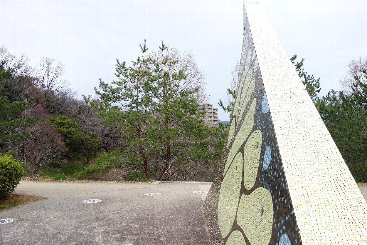 高槻市の上の池公園_c0112559_09102602.jpg