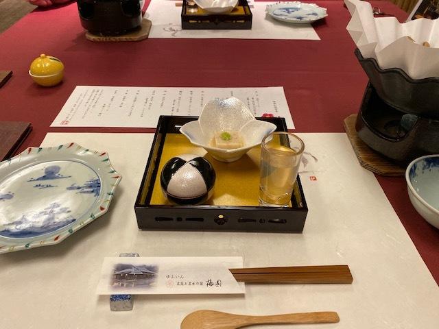 photo album  由布院の お宿 お食事&風景_a0165160_17000762.jpg