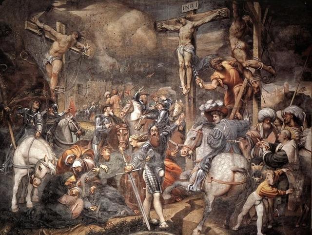 大聖堂の絵画と、次回作ヴァイオリン_d0047461_14594555.jpg