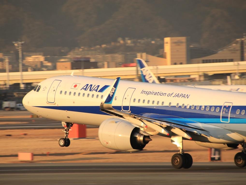 ANA エアバス321neo型_d0202264_45147.jpg