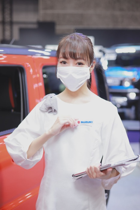 大阪オートメッセ 2020_f0021869_21321319.jpg