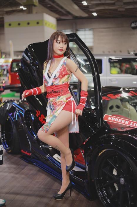 大阪オートメッセ 2020_f0021869_21321427.jpg