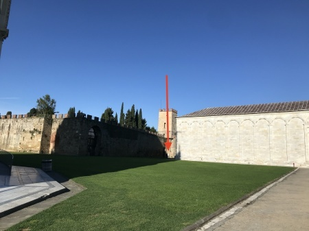 3ユーロでピサの『奇跡の広場』を上から眺める(前編)_a0136671_03472112.jpeg