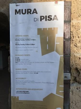 3ユーロでピサの『奇跡の広場』を上から眺める(前編)_a0136671_03483234.jpeg
