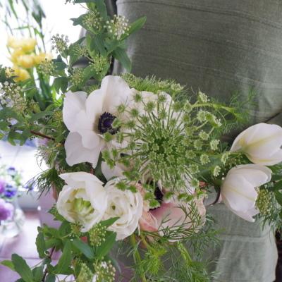 オークリーフ花の教室(甘艸さんの作品)_f0049672_18543071.jpg