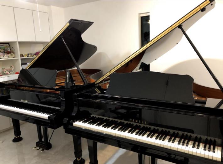 瀬谷本校のグランドピアノ 調律完了!!_b0039578_23222423.jpg