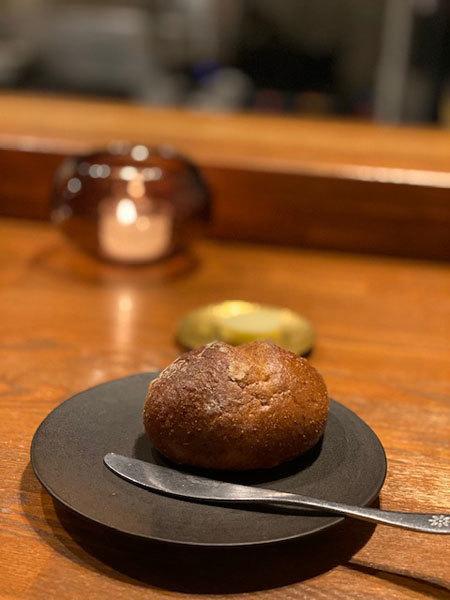 金沢(片町):tawara(たわら)/フレンチ 誕生日のお祝い・ディナーコース_b0089578_17004994.jpg