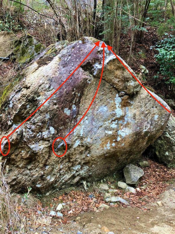スティングレーボルダー -Stingray Boulder-_b0220886_18032872.jpg