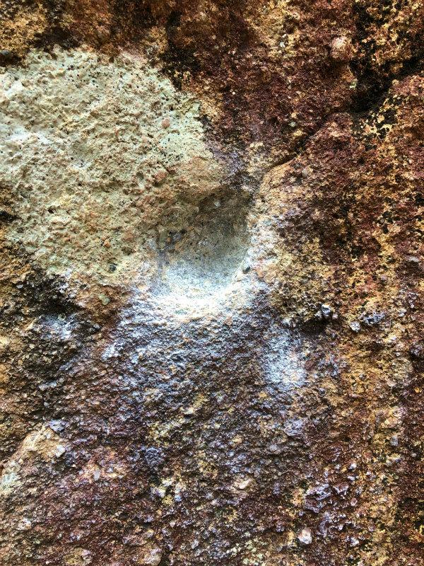 スティングレーボルダー -Stingray Boulder-_b0220886_18200381.jpg