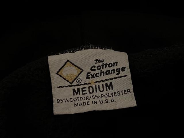 2月15日(土)マグネッツ大阪店スーペリア入荷!!#7 U.S.Made PrintSweat編!  The Cotton Exchange& Lee、RUSSELL!!_c0078587_14201642.jpg