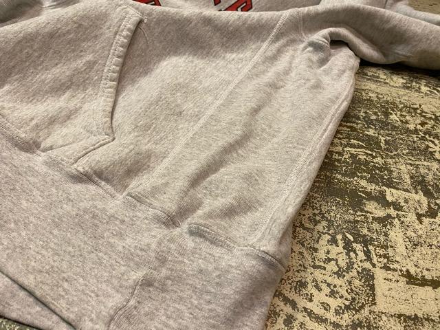 2月15日(土)マグネッツ大阪店スーペリア入荷!!#7 U.S.Made PrintSweat編!  The Cotton Exchange& Lee、RUSSELL!!_c0078587_14215198.jpg