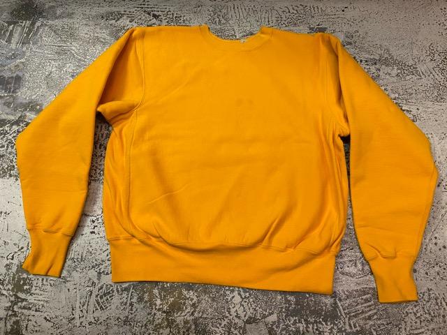 2月15日(土)マグネッツ大阪店スーペリア入荷!!#7 U.S.Made PrintSweat編!  The Cotton Exchange& Lee、RUSSELL!!_c0078587_14235398.jpg
