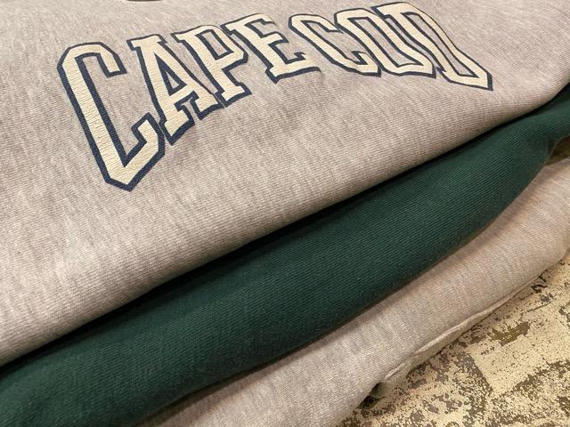 2月15日(土)マグネッツ大阪店スーペリア入荷!!#7 U.S.Made PrintSweat編!  The Cotton Exchange& Lee、RUSSELL!!_c0078587_14243167.jpg