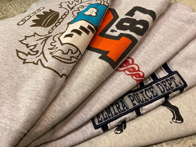 2月15日(土)マグネッツ大阪店スーペリア入荷!!#7 U.S.Made PrintSweat編!  The Cotton Exchange& Lee、RUSSELL!!_c0078587_14274084.jpg