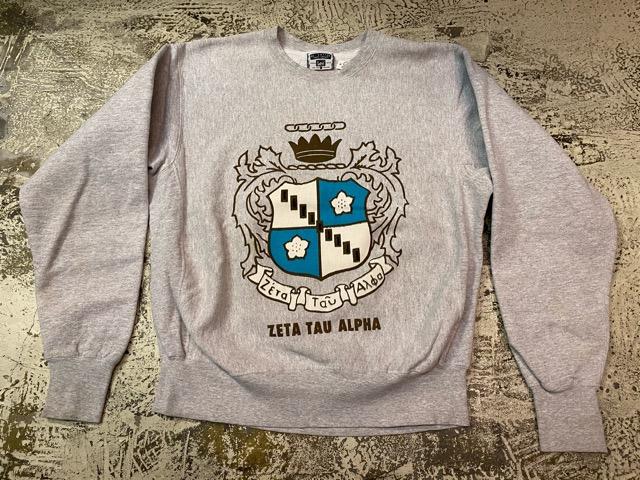 2月15日(土)マグネッツ大阪店スーペリア入荷!!#7 U.S.Made PrintSweat編!  The Cotton Exchange& Lee、RUSSELL!!_c0078587_14275344.jpg