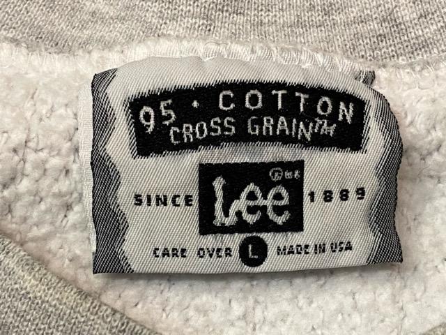 2月15日(土)マグネッツ大阪店スーペリア入荷!!#7 U.S.Made PrintSweat編!  The Cotton Exchange& Lee、RUSSELL!!_c0078587_1428025.jpg