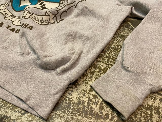 2月15日(土)マグネッツ大阪店スーペリア入荷!!#7 U.S.Made PrintSweat編!  The Cotton Exchange& Lee、RUSSELL!!_c0078587_14281628.jpg