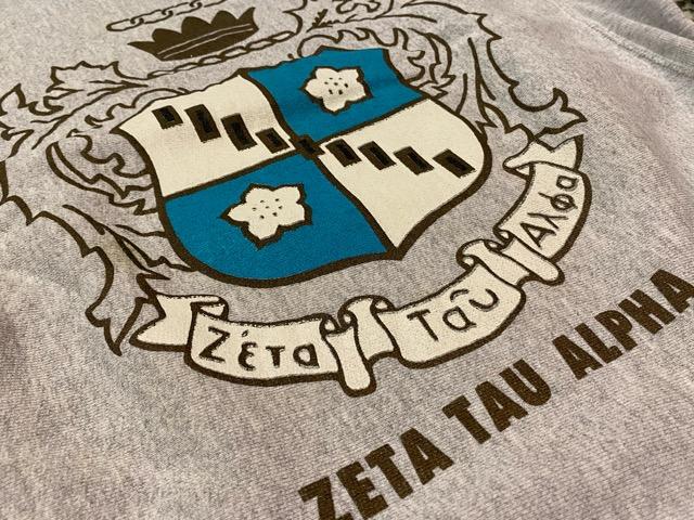 2月15日(土)マグネッツ大阪店スーペリア入荷!!#7 U.S.Made PrintSweat編!  The Cotton Exchange& Lee、RUSSELL!!_c0078587_14282490.jpg