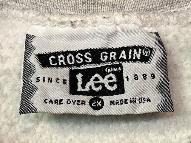 2月15日(土)マグネッツ大阪店スーペリア入荷!!#7 U.S.Made PrintSweat編!  The Cotton Exchange& Lee、RUSSELL!!_c0078587_14284529.jpg